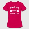 Gothic Rock T-Shirts - Frauen T-Shirt