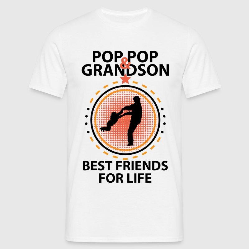 Pop pop t shirts