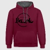 Génération Balek Sweat-shirts - Sweat-shirt contraste