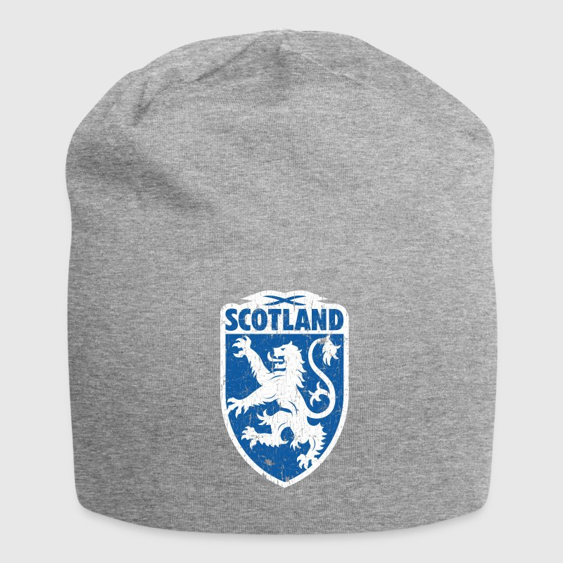 SCOTLAND LION  Caps & Hats - Jersey Beanie