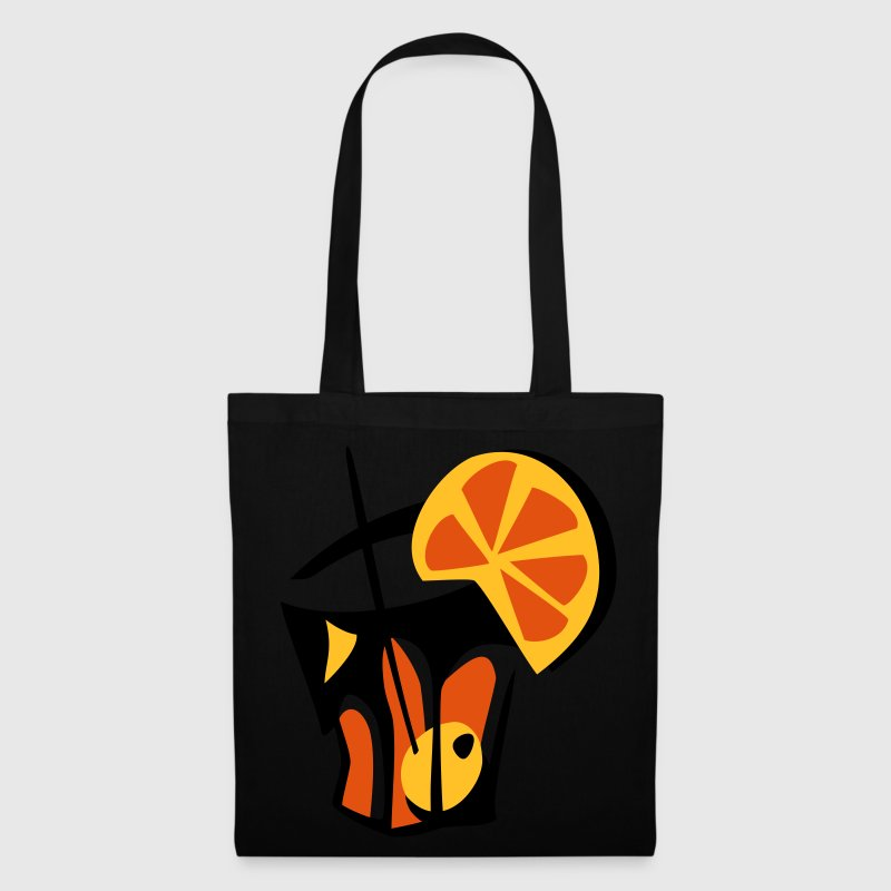 Spritz Aperol Venice Italy Bags & Backpacks - Tote Bag