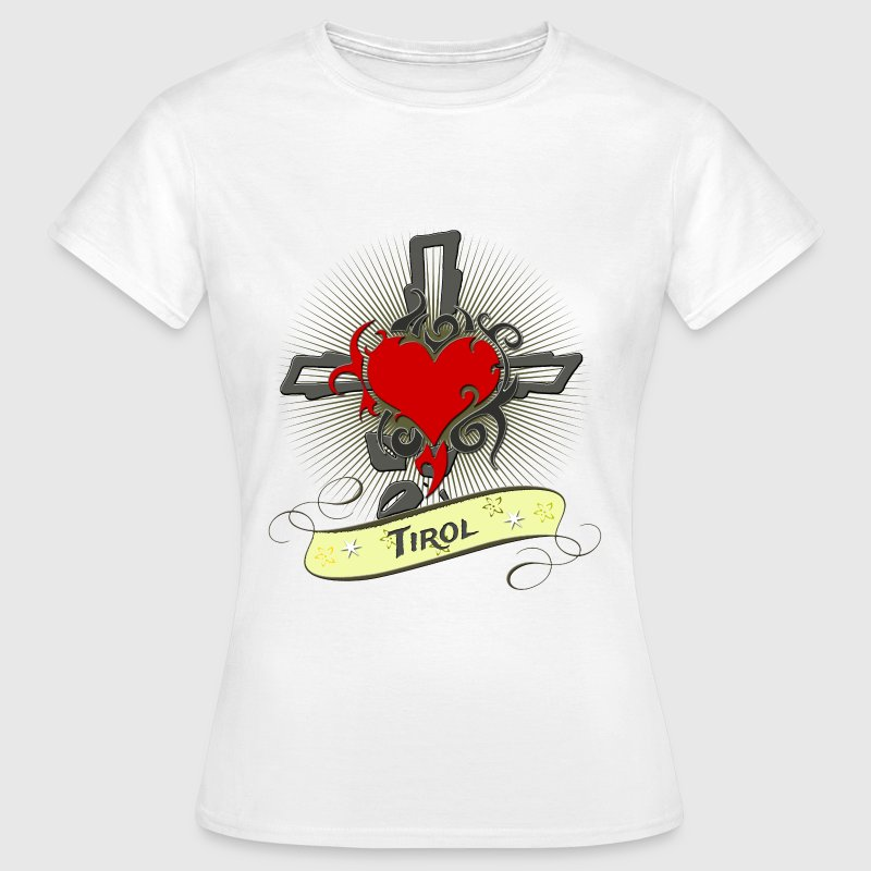 Single frauen tirol