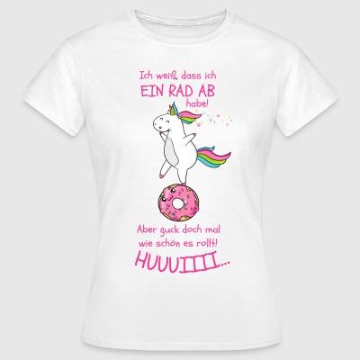 einhorn t shirts online bestellen spreadshirt. Black Bedroom Furniture Sets. Home Design Ideas