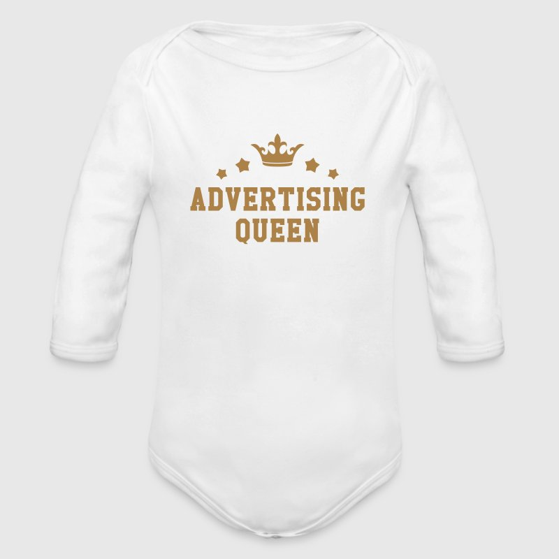 Werbung / Werbemitteilung / Advertiser / Advertising Baby Bodys - Baby Bio-Langarm-Body