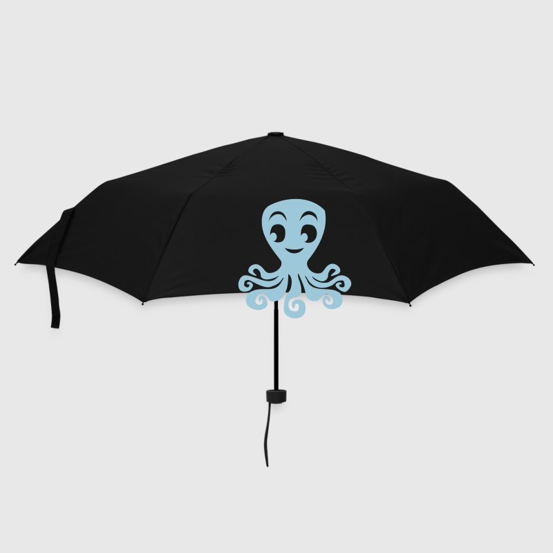 Octopus - kraken - Umbrella (small)