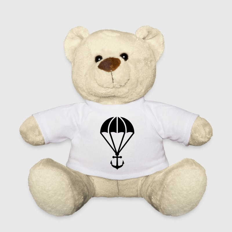 Parachute with anchor Peluches - Nounours