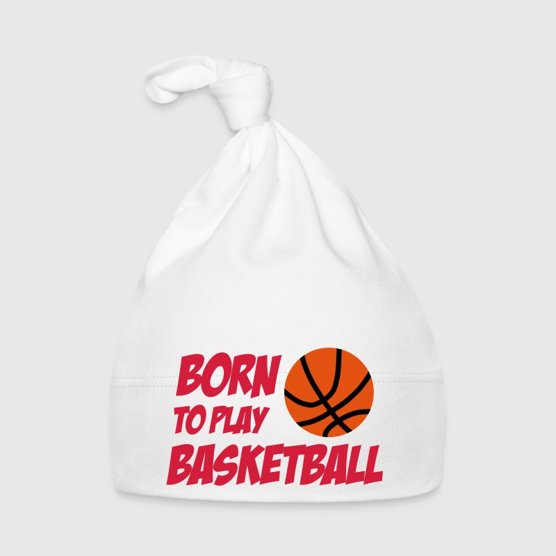 Born to play Basketball Babymössa - Gorro bebé