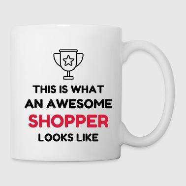 suchbegriff 39 einkauf verkauf 39 geschenke online bestellen spreadshirt. Black Bedroom Furniture Sets. Home Design Ideas