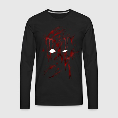 Time to kill - T-shirt manches longues Premium Homme