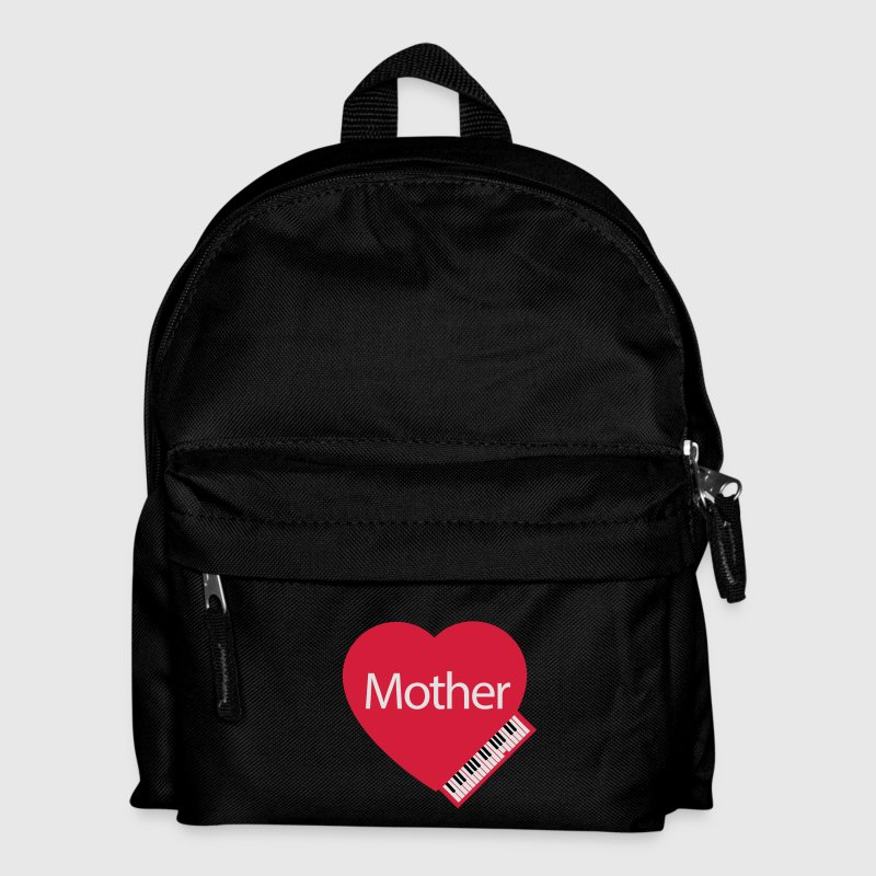 Mother's Day Grand Piano Bags & Backpacks - Kids' Backpack