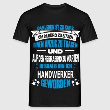 suchbegriff 39 hammer spr che 39 t shirts online bestellen. Black Bedroom Furniture Sets. Home Design Ideas