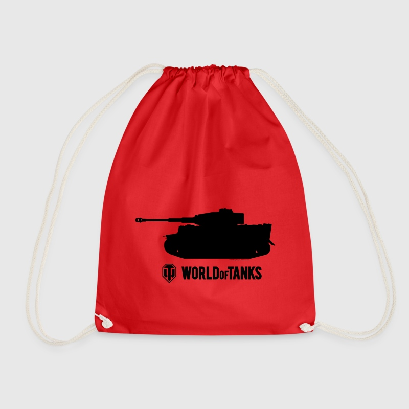 WOT Trend Backback - Drawstring Bag