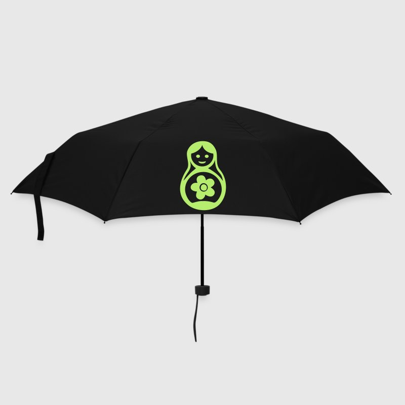 Matryoshka - Umbrella (small)