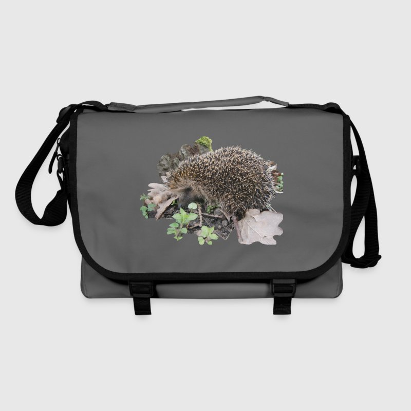 Hedgehog - Shoulder Bag
