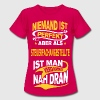 STEUERFACHANGESTELLTE T-Shirts - Frauen T-Shirt