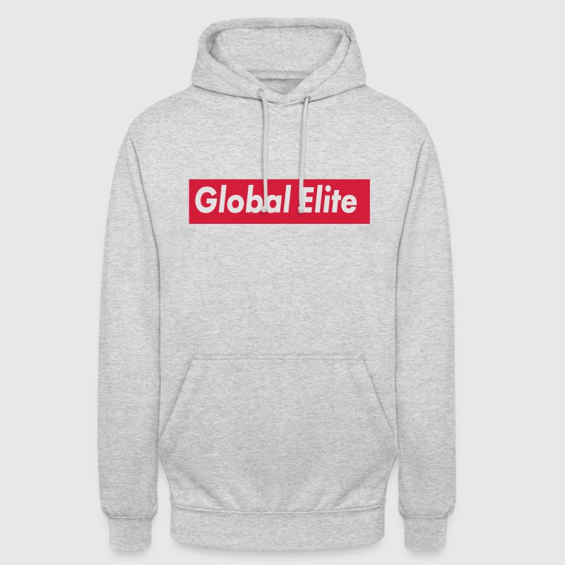 global elite Pullover & Hoodies - Unisex Hoodie