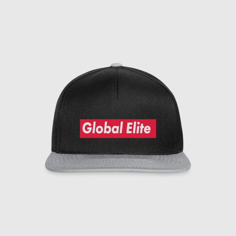 global elite Caps & Mützen - Snapback Cap
