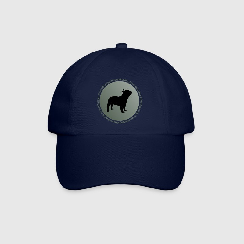 French bulldog Caps & Hats - Baseball Cap