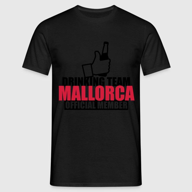 drinking team mallorca T Shirt