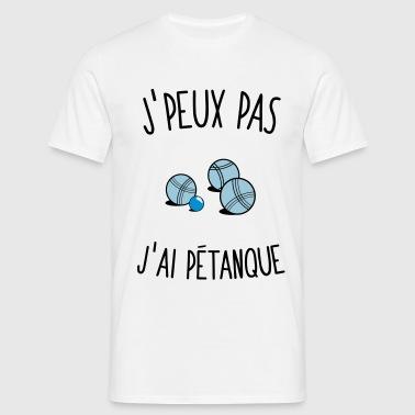 tee shirts p tanque commander en ligne spreadshirt. Black Bedroom Furniture Sets. Home Design Ideas