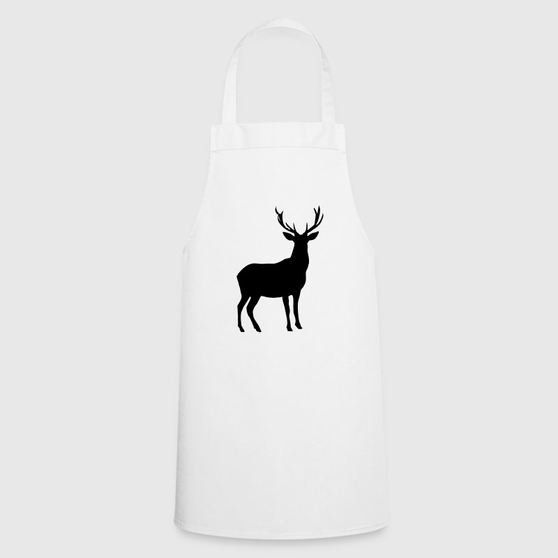 Deer  Aprons - Cooking Apron