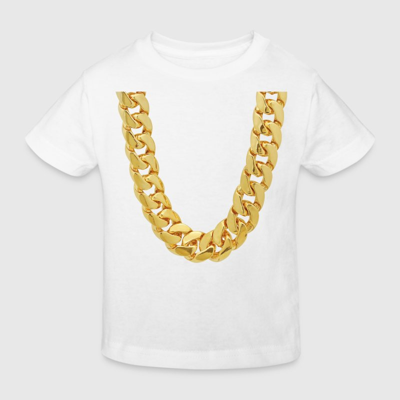 Goldkette gangster png  Meine goldene Kette T-Shirt | Spreadshirt
