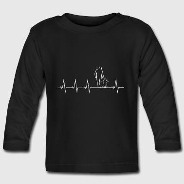 manches longues fils commander en ligne spreadshirt. Black Bedroom Furniture Sets. Home Design Ideas