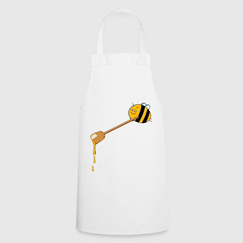 Honey bee  Aprons - Cooking Apron