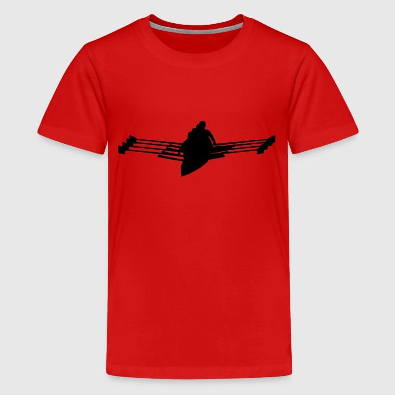 Rowing team (super cheap!) T-Shirt   Spreadshirt