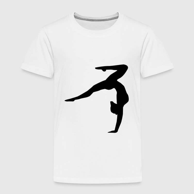 Gymnastics, gymnastics ( super cheap!) T-Shirt | Spreadshirt
