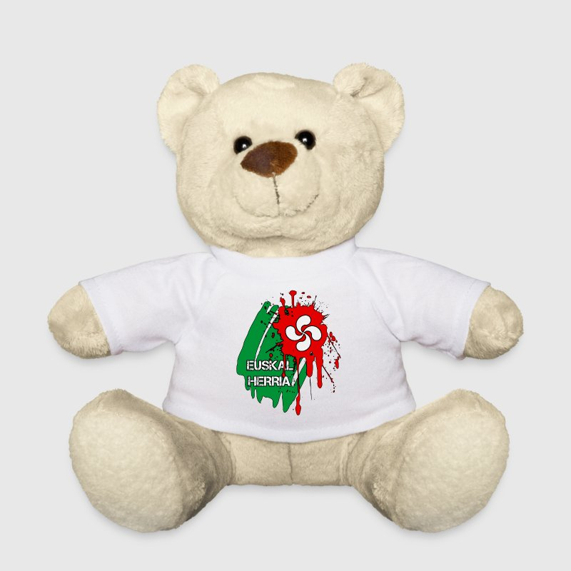Pays Basque Peluches - Nounours