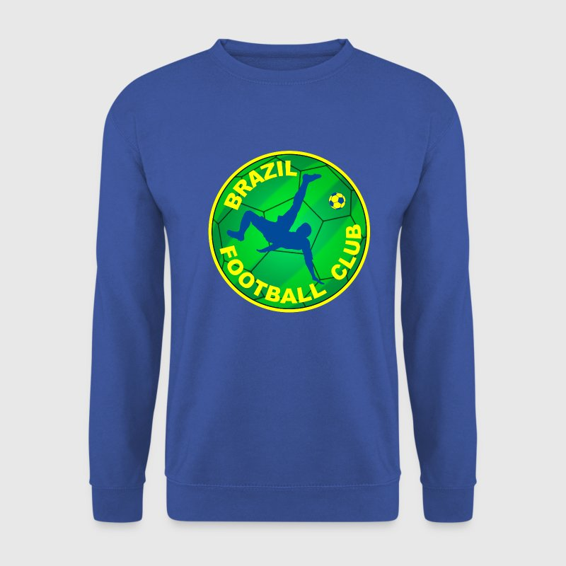 Brazil Football Club Sweat-shirts - Sweat-shirt Homme