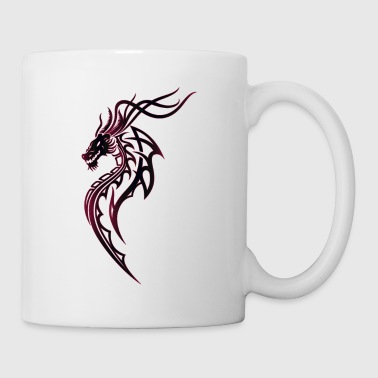 suchbegriff 39 roter drache 39 tassen zubeh r online. Black Bedroom Furniture Sets. Home Design Ideas