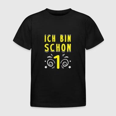 suchbegriff 39 schon eins 39 t shirts online bestellen. Black Bedroom Furniture Sets. Home Design Ideas