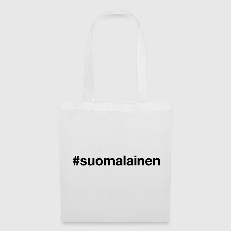 FINLAND Bags & Backpacks - Tote Bag