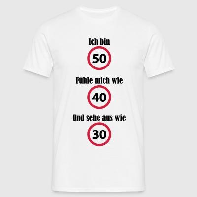 suchbegriff 39 witzige spr che runder geburtstag 39 t shirts. Black Bedroom Furniture Sets. Home Design Ideas