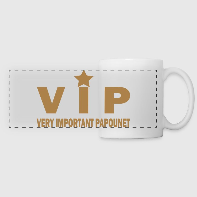 Very important papounet Bouteilles et Tasses - Tasse panorama