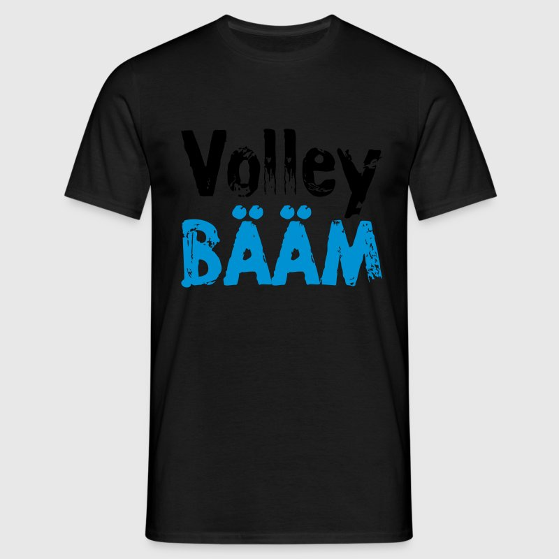 VolleyballFREAK VolleyBÄÄM MP T-Shirts - Männer T-Shirt