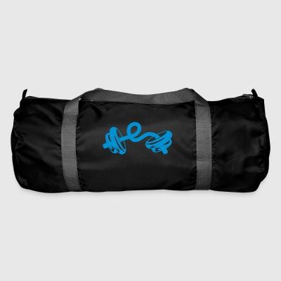 sacs et sacs dos musculation commander en ligne spreadshirt. Black Bedroom Furniture Sets. Home Design Ideas