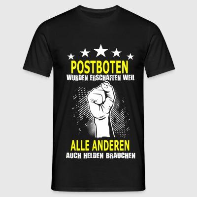 suchbegriff 39 postbote coole spr che 39 geschenke online. Black Bedroom Furniture Sets. Home Design Ideas