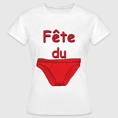 cadeaux slip humour commander en ligne spreadshirt. Black Bedroom Furniture Sets. Home Design Ideas