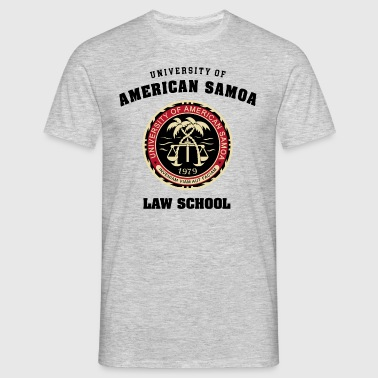 University of American Samoa - T-shirt - Men's T-Shirt