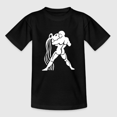Sterrenbeeld Waterman Shirts - Teenager T-shirt