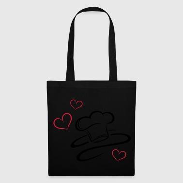 Sacs et sacs dos chapeau commander en ligne spreadshirt for Cuisinier chapeau noir