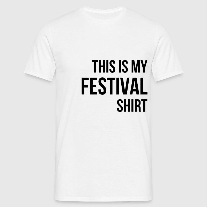 Festival shirt t shirt spreadshirt for T shirt design festival