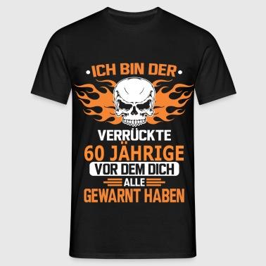 suchbegriff 39 geburtstagsspruch 60 jahre 39 geschenke online bestellen spreadshirt. Black Bedroom Furniture Sets. Home Design Ideas
