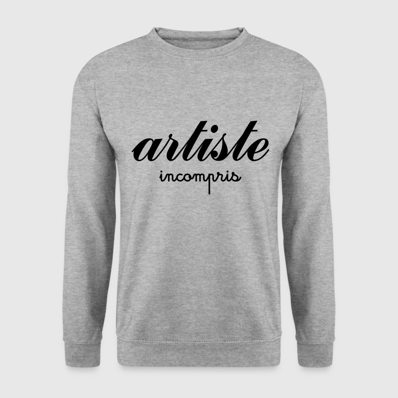 Artiste Incompris Sweat-shirts - Sweat-shirt Homme