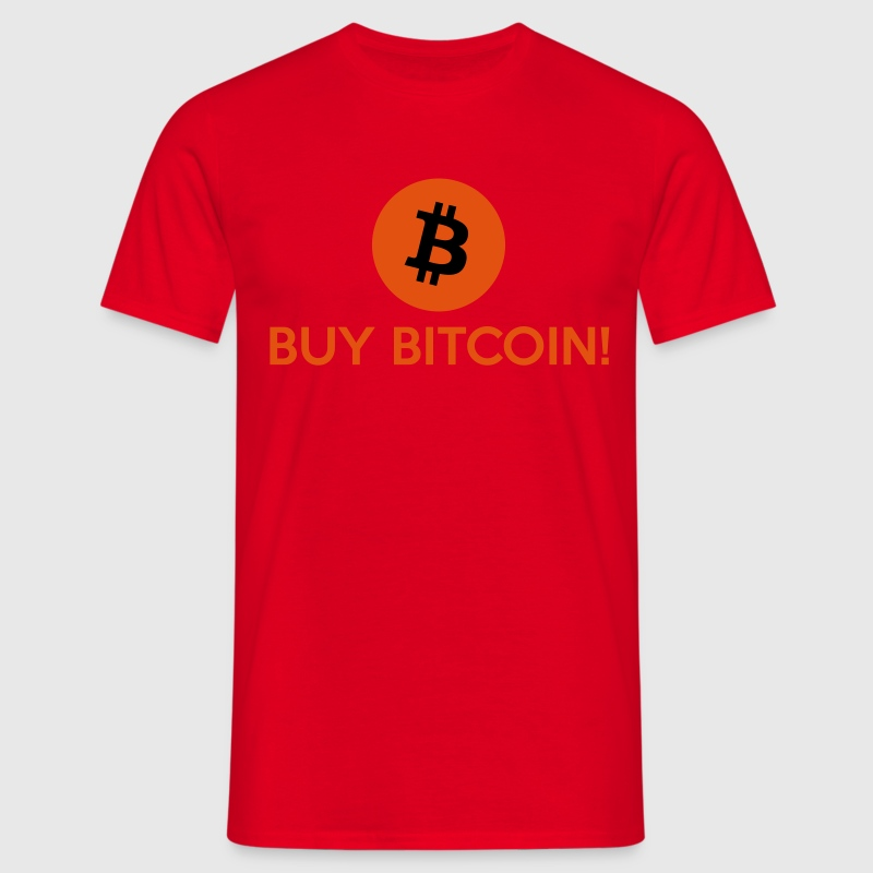 BUY BITCOIN T Shirts