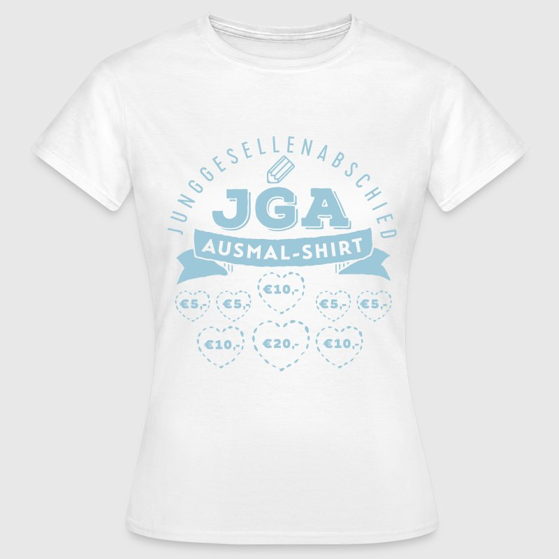 jga ausmal shirt spiel jga br utigam versteigern t shirt spreadshirt. Black Bedroom Furniture Sets. Home Design Ideas