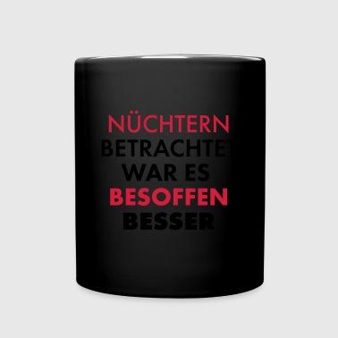 suchbegriff 39 n chtern 39 tassen zubeh r online bestellen spreadshirt. Black Bedroom Furniture Sets. Home Design Ideas